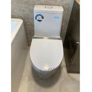 馬鞍山主廁裝修